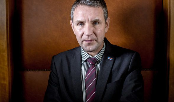 Björn Höcke privat