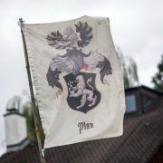 """Ermittlungen gegen weiteren Polizisten im """"Reichsbürger""""-Fall (Foto)"""