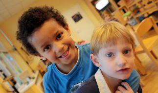 Vox zeigt die faszinierende Entwicklung von Kindern in einem einmaligen TV-Experiment. (Foto)