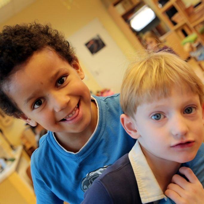 Wie Kinder lernen - das Vox-Experiment geht in die zweite Runde (Foto)