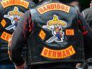 Bandidos in Nordrhein-Westfalen