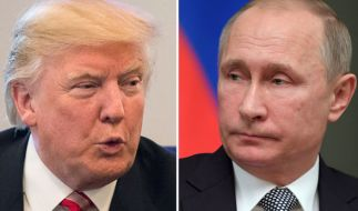 Die USA wollen mit Russland an der Seite den Islamischen Staat bekämpfen. (Foto)