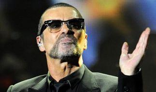 Starb George Michael an einer Sex-Droge? (Foto)