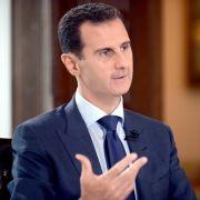 Ist DAS der Beweis? Syrien-Diktator soll Burn-Out haben (Foto)