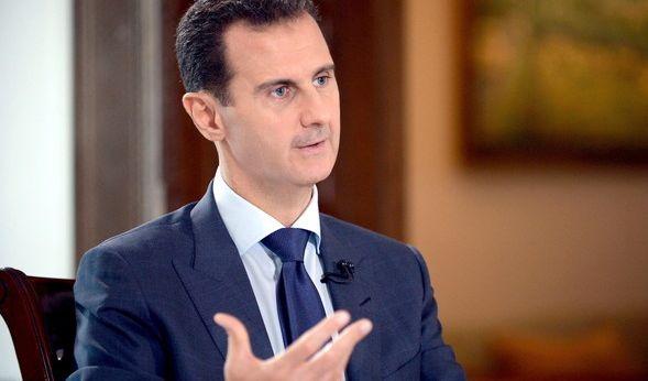 Baschar al Assad