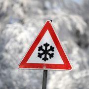 Nebel, Frost und Glatteis! Der Winter gönnt Deutschland keine Pause (Foto)