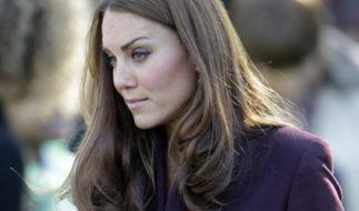 Herzogin Kate auf einer Veranstaltung nicht erwünscht? Kaum vorstellbar! (Foto)