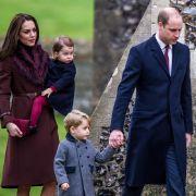 Auf die britischen Royals warten große Veränderungen.