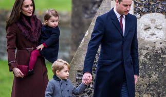 Auf die britischen Royals warten große Veränderungen. (Foto)