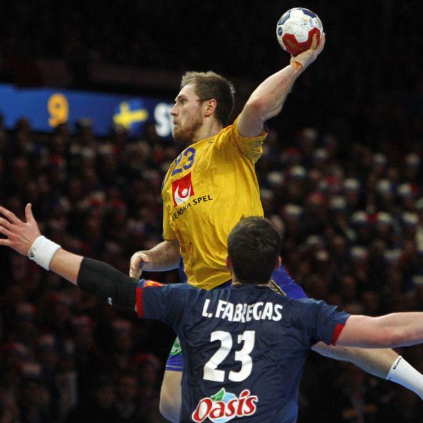 Frankreich bei Handball-WM im Halbfinale - Deutschland-Bezwinger ist raus (Foto)