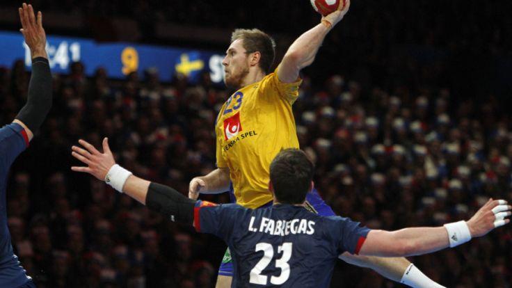 handball deutschland ungarn ergebnis