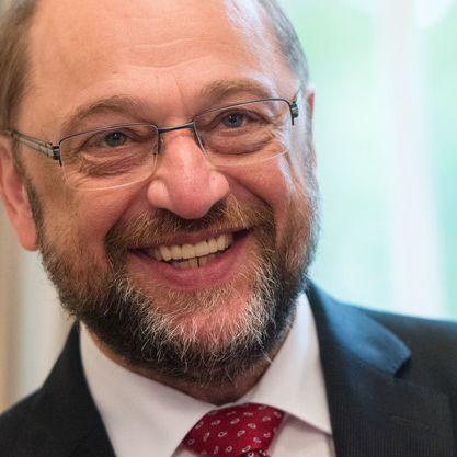 Dieser Mann soll jetzt die SPD retten - und Merkel stürzen (Foto)