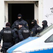 """""""Reichsbürger"""" soll terroristische Vereinigung gebildet haben (Foto)"""