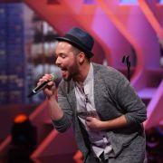 Alexandros Liopiaris 26 Jahre, aus Nürnberg Beruf: Selbstständig Song:
