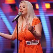 Marianna Vinks 35 Jahre, aus Berlin Beruf: Musiklehrerin Song: