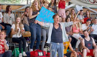 Marc ist der Mädchenschwarm der Schule. (Foto)