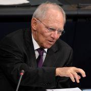 Dobrindt bestätigt: Schäuble plant mit höheren Kfz-Steuereinnahmen (Foto)