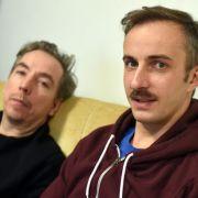 Olli und Jan kehren zurück! Ab März wird wieder getalked (Foto)