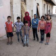 Israel nimmt 100 Waisen aus verfeindetem Syrien auf (Foto)