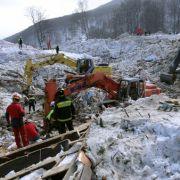 29 Tote! Letzte Vermisste tot aus Lawinen-Hotel geborgen (Foto)