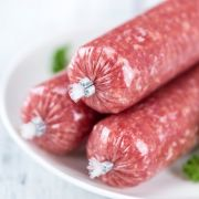 Salmonellen-Alarm! Netto ruft DIESE Wurst zurück (Foto)