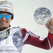 Freundin, Hobbys und Karriere - So lebt der neue Slalom-Shootingstar (Foto)
