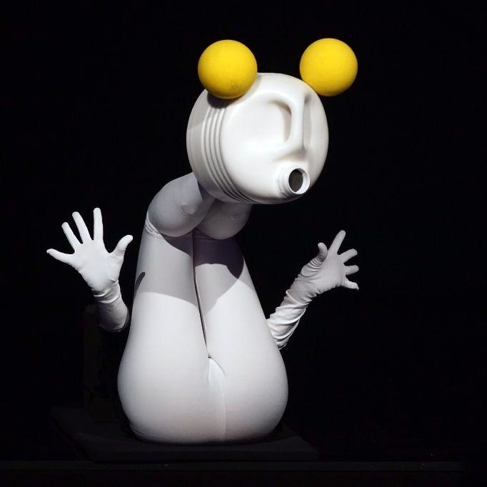 Wer hat die Jury mit seinem Puppenspiel überzeugen können? (Foto)