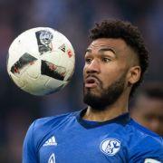 Eintracht Frankfurt fertigt FC Schalke 04 mit 1:0 ab (Foto)