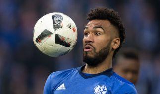 Schalke und Frankfurt eröffnen das erste Spiel der Bundesliga-Rückrunde. (Foto)