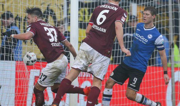 2. Bundesliga im Live-Stream und TV