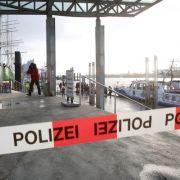 HSV-Manager verschwunden! Polizei gibt Suche nach Taxifahrer auf (Foto)