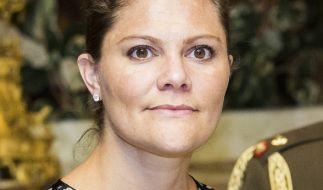 Kronprinzessin Victoria von Schweden hat ihren Großvater nie kennengelernt. (Foto)