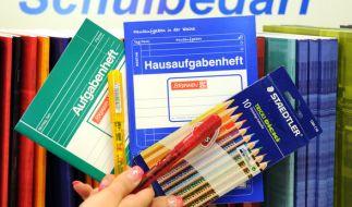 Eine neue EU-Verordnung könnte Eltern auch hierzulande zur Verzweifelung treiben. (Foto)