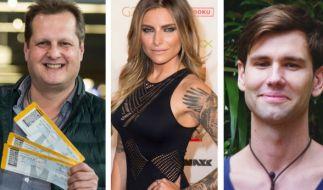 Die Promi News der Woche kommen diesmal von Jens Büchner, Sophia Thomalla und Honey. (Foto)