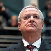 Staatsanwaltschaft ermittelt gegen Martin Winterkorn (Foto)