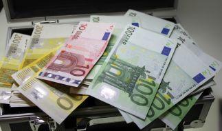 Die Bundesregierung gab im vergangenen Jahr fast 22 Milliarden Euro für Flüchtlinge aus (Symbolbild). (Foto)