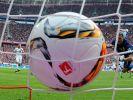 1. Bundesliga - alle Ergebnisse