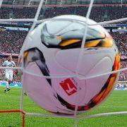 Fußball am Sonntag: Mainz 05 rettet 1:1 gegen Borussia Dortmund (Foto)
