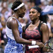 Serena Williams nach Australien-Open-Sieg wieder Nummer 1 (Foto)
