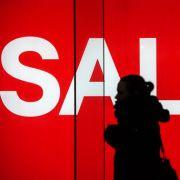 Shoppen auch am Wochenende! Wo war heute verkaufsoffen? (Foto)