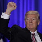 Trump verhängt Einreisestopp für viele Muslime (Foto)