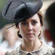 Große Sorge um die Kinder von Herzogin Kate (Foto)