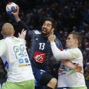 Norwegen unterliegt - Gastgeber Frankreich holt WM-Titel (Foto)