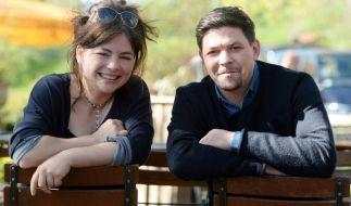 """Küchenchefin Maria Groß und TV-Koch Tim Mälzer treffen in den neuen Folgen von """"Kitchen Impossible"""" aufeinander - wer wird die Koch-Schlacht gewinnen? (Foto)"""