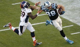 Beim All-Star-Game des NFL Pro Bowl 2017 dürfen sich Football-Fans auf packende Action gefasst machen. (Foto)