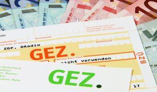 Mandy Bock aus Thüringen sieht es nicht ein Rundfunkgebühren zu zahlen. (Foto)