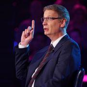 Günther Jauch stellte seine Kandidaten auf die Probe (Foto)