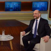 So will der deutsche Obama Kanzlerin Merkel schlagen (Foto)