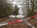 In einer Gartenlaube in Arnstein wurden sechs tote Jugendliche gefunden. (Foto)