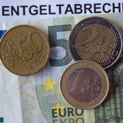 Häufig kein Mindestlohn für Mini-Jobber (Foto)